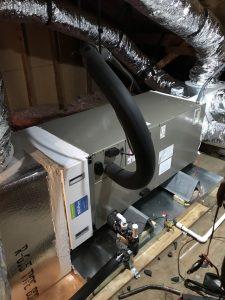Heating Repair Dallas TX