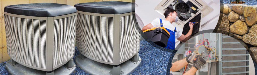 HVAC Repair Dallas TX